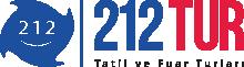 212 Tur Logo